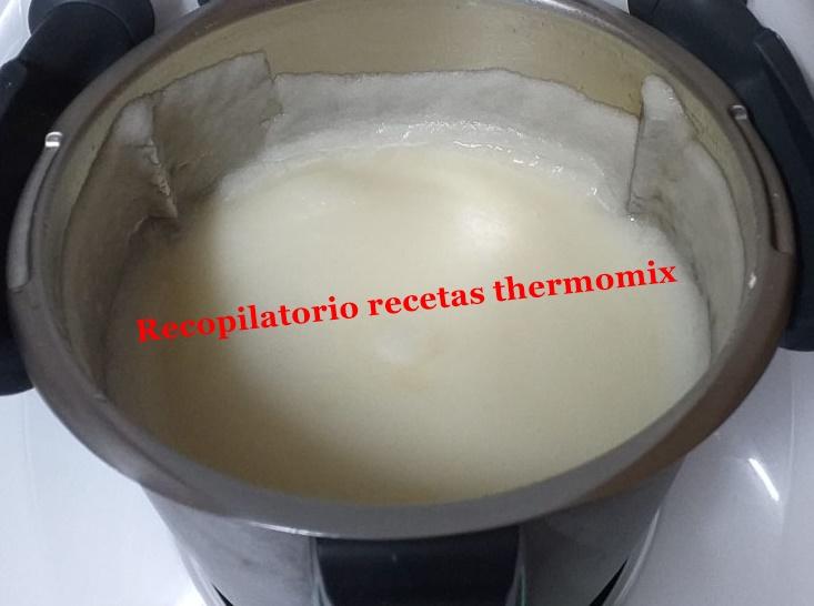 receta granizado limon thermomix tm5