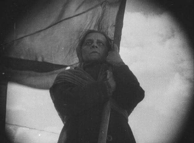 Blu-Ray Review | The Bolshevik Trilogy