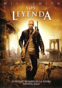 Soy leyenda (I Am Legend) (2007) Online Latino HD