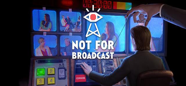 Not For Broadcast Episode 2