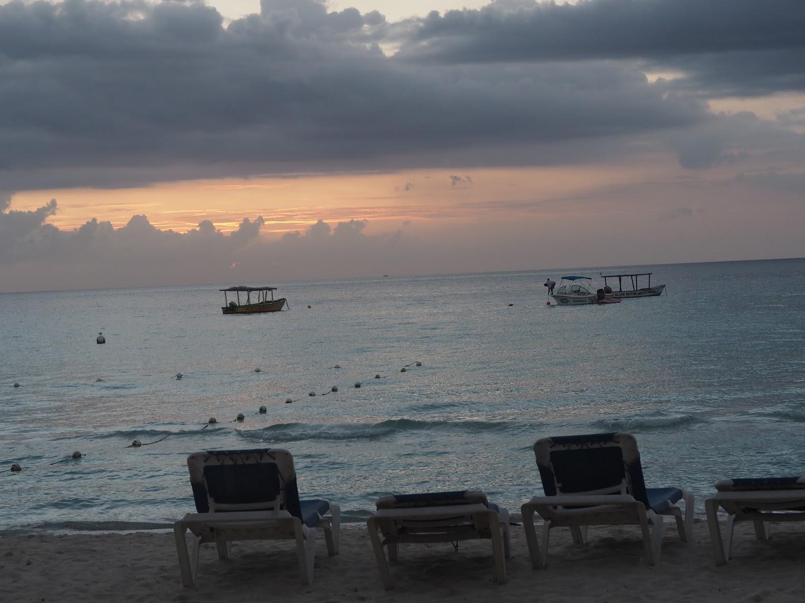 Negril, Jamaica, seven mile beach, www.jadore-fashion.com