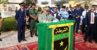 أخبار نواذيبو تنشر لائحة ترقيات ضباط الشرطة - أسماء