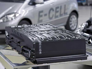 Suzuki, Toshiba si Denso vor produce baterii litiu-ion auto in India