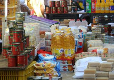 تصريح من وزارة التموين بإرتفاع أسعار الدواجن واللحوم في المجمعات,و أسعار الأرز والسكر والزيت