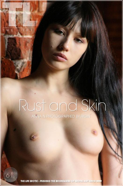 SGEkXAD3-27 Anna N - Rust and Skin 06140
