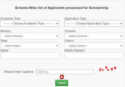 View-List-Of-Applicants-Processed-For-NMMS-Scholarship