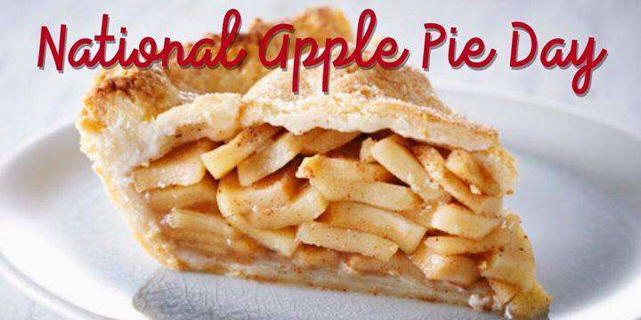 National Apple Pie Day Wishes Lovely Pics