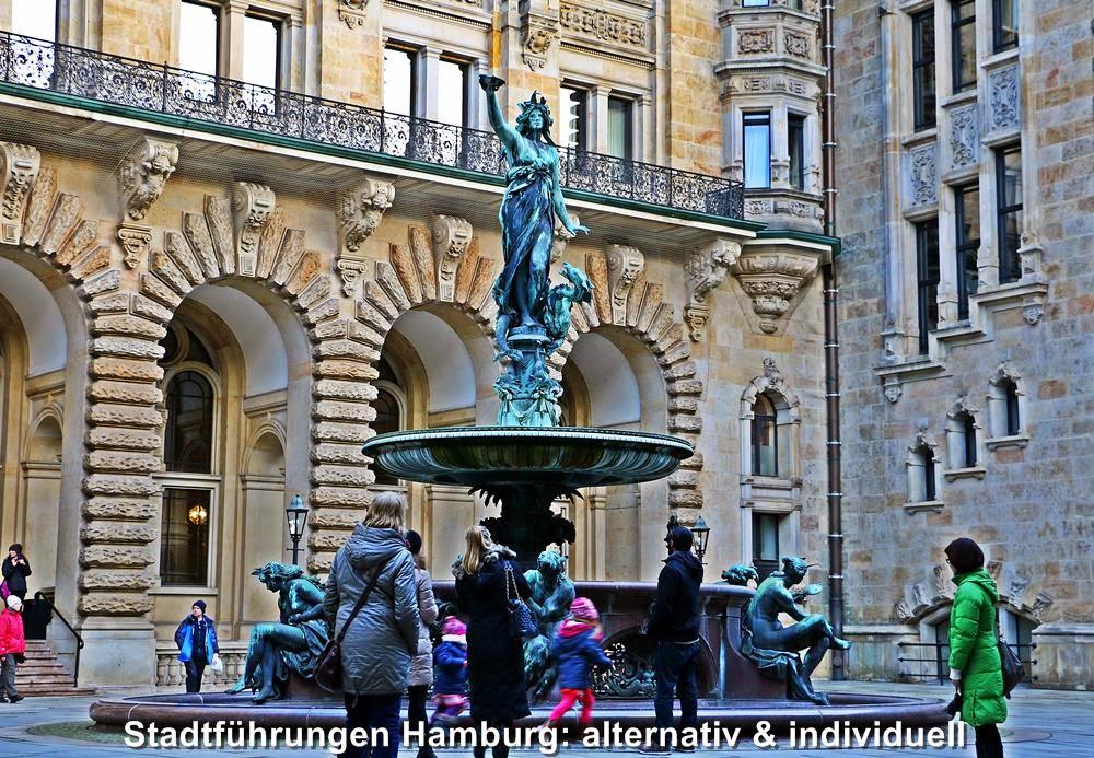 Alternative Stadtführungen Hamburg, individuelle Stadtführungen Hamburg, Hamburg Greeter