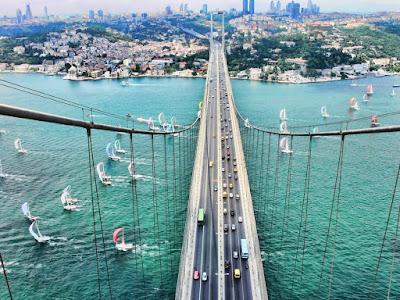 Sejuta Pesona di Turki