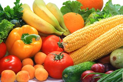 Diet Makan Buah Dan Sayur Untuk Cepat Turun Dalam Seminggu