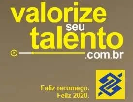 Cadastrar Promoção BB Seu Talento Vale 20 Mil Reais 2020