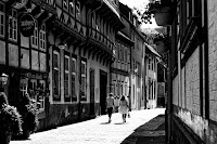 Spaziergang in Goslar