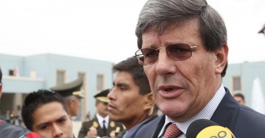 Conductor de Willax, Rafael Rey Rey busca anular Ley que permite identificar casos de elusión y evasión de impuestos