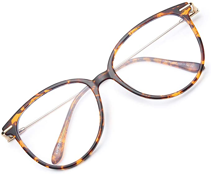 60% OFF Limited Promotion From Gaoye light blue blocking glasses