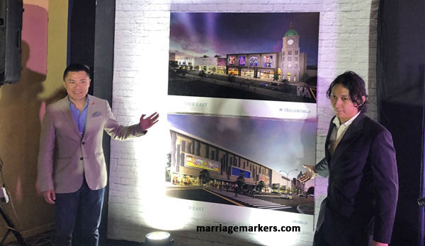 Upper East Mall Bacolod by Megaworld - green mall - Bacolod blogger - shopping -Bacolod real estate - Kevin Tan