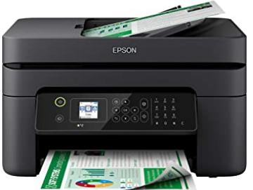 Epson Workforce WF-2835 Driver & Software Downloads