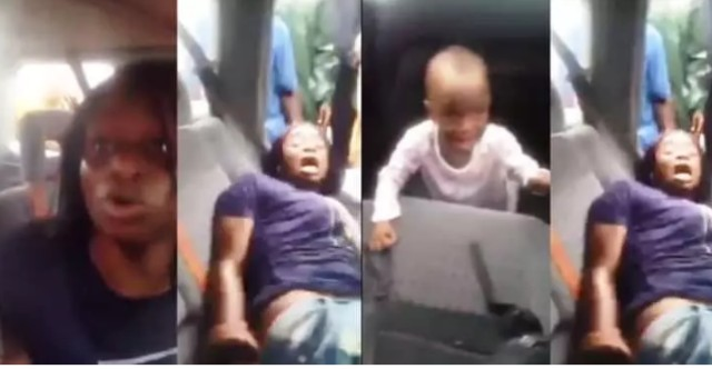 Woman Who Claimed Her Husband Was A Ritualist Is A Psychiatric Patient