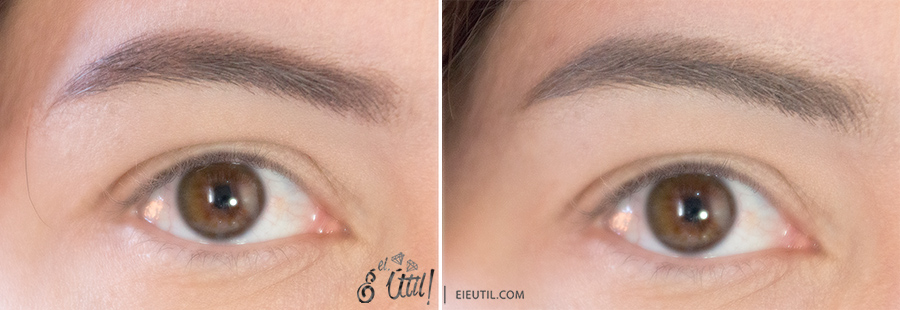 Duo Eyebrow Miracle by Lisandra Souto - Dermage