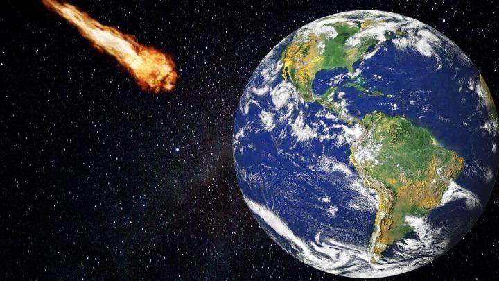 Αστεροειδής θα περάσει πολύ κοντά στη Γη