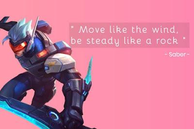 Quotes Game Hero Mobile Legends Beserta Artinya Terbaru 10+ Quotes Game Hero Mobile Legends Beserta Artinya Terbaru