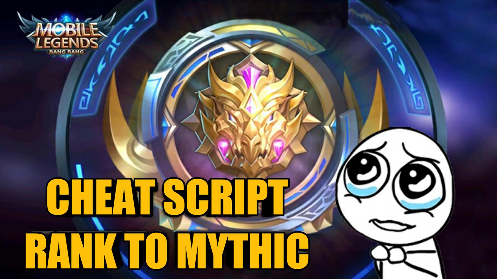 cheat-script-rank-to-mythic