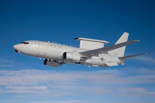Pesawat AEW & C Korea Selatan