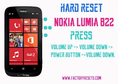 hard-reset-nokia-822