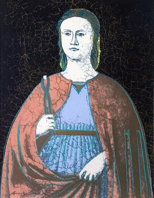 Not-to-Miss Pop Art Auction on artnet Auctions