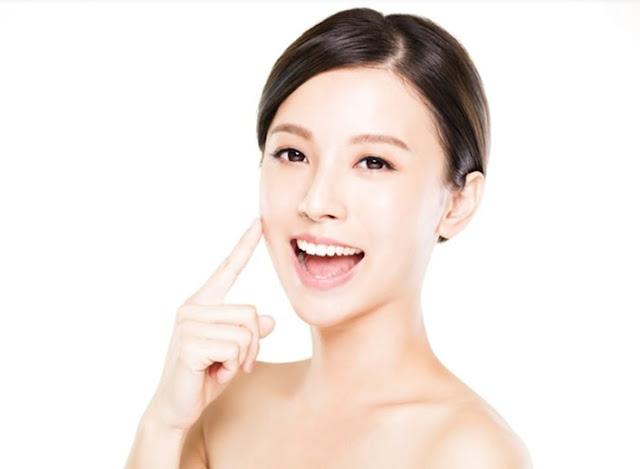 Hành thiền tại nhà thường xuyên làn da sẽ được cải thiện đáng kể