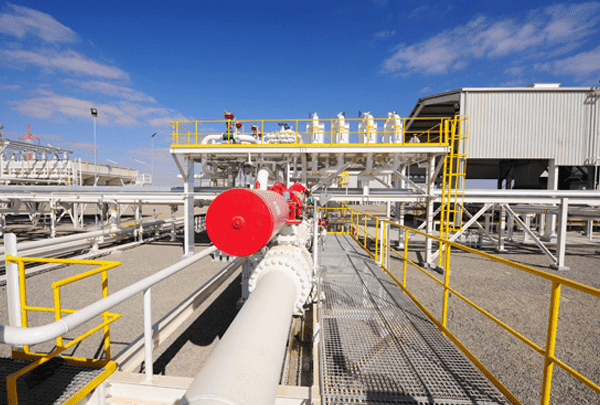 Oman Gas set to expand capacity to Duqm, Salalah and Suhar