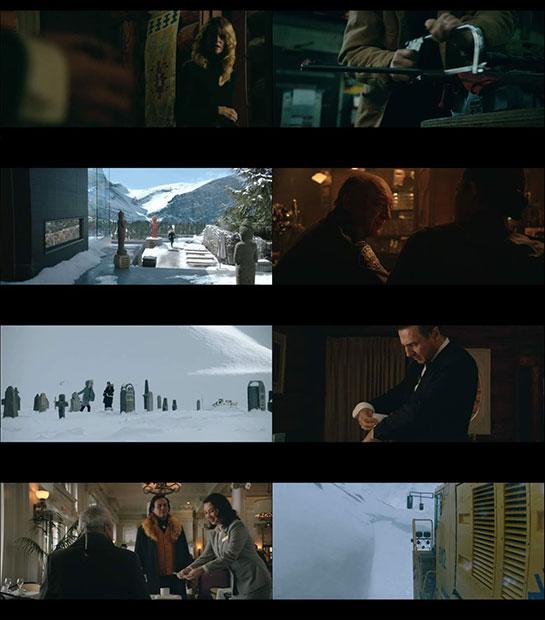 Cold Pursuit (2019) 1080p