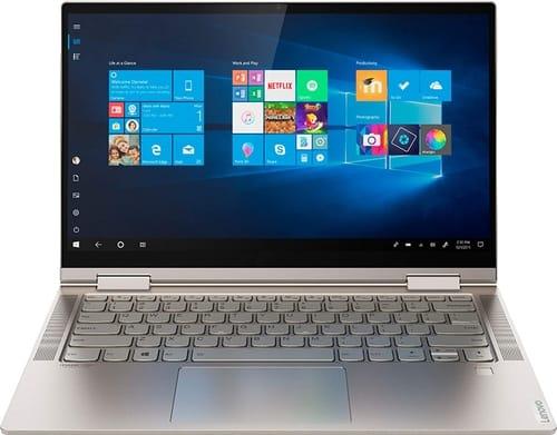 Review Lenovo 81TC000JUS Yoga C740-14 FHD Touch Laptop