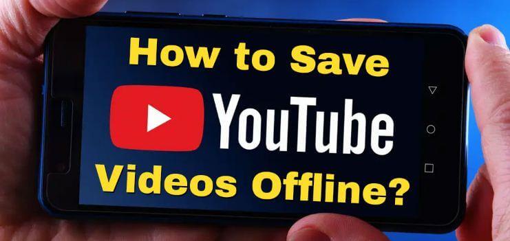 تشغيل, مقاطع, فيديو, يوتيوب, بدون, اتصال, بالإنترنت