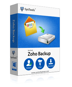 How to Add Zoho to Outlook – Eminent Migration Techniques