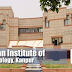 Research Establishment Officer (Grade II) at IIT Kanpur - last date 15/01/2020