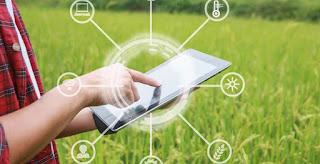Smart Irrigation - Teknologi Smart Home