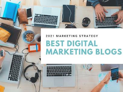 The 10 Best Digital Marketing Blogs to Follow in 2021