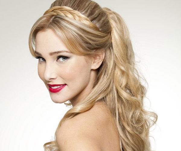Mixed Girl Hair Styles: The Nice Long Hairstyles: Mixed Girl Long Hairstyles Braids