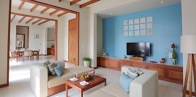 Villa 2 phòng ngủ FLC Sầm Sơn 05