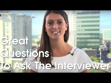 Good Interview Questions to Ask Employee - Insightful Questions To Ask In An Interview