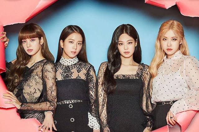 YG Entertainment Konfirmasi BLACKPINK Akan Comeback di Bulan Juni Tahun Ini