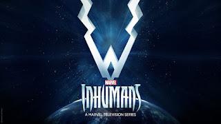 inhumanos: primer trailer de la serie de marvel