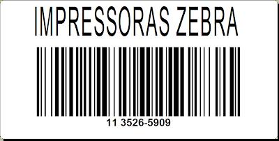 Zebra Mestre: Linguagem de Programação CPCL