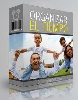 Seminario Online sobre Productividad y Organización del Tiempo