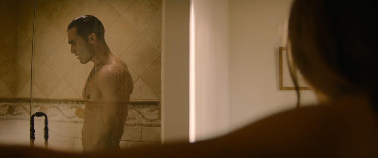 Tyler Hoechlin Nude Photo, Sexy Scene