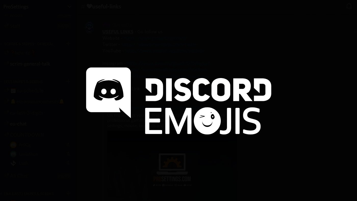 How to put emojis and icons on Discord to make your conversations more fun? Step by step guide