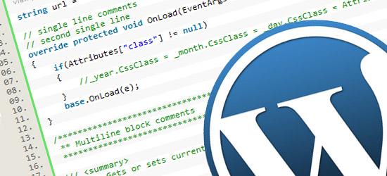 Resolvendo a alerta de erro de slug no WordPress
