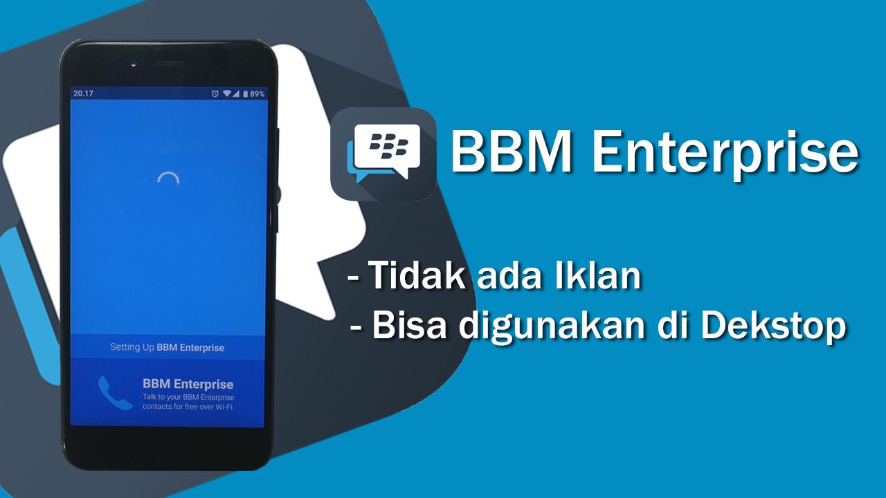 Cara untuk Membuat BlackBerry ID