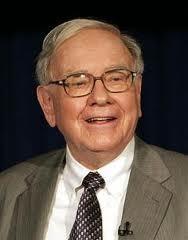 Warren Buffet Contoh Investor Sejati Yang Wajib Di Cotoh Para Trader