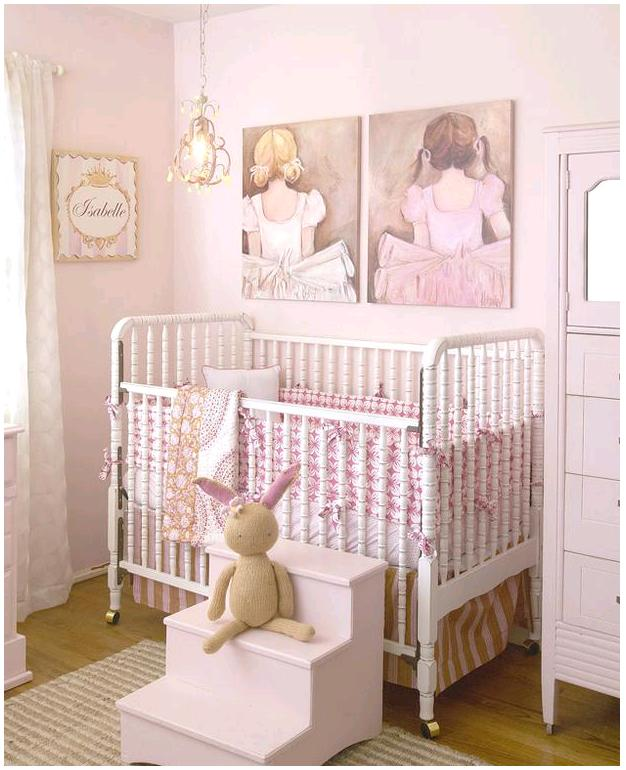 Sleeping Beauty Nursery Theme Home Decorating Ideas